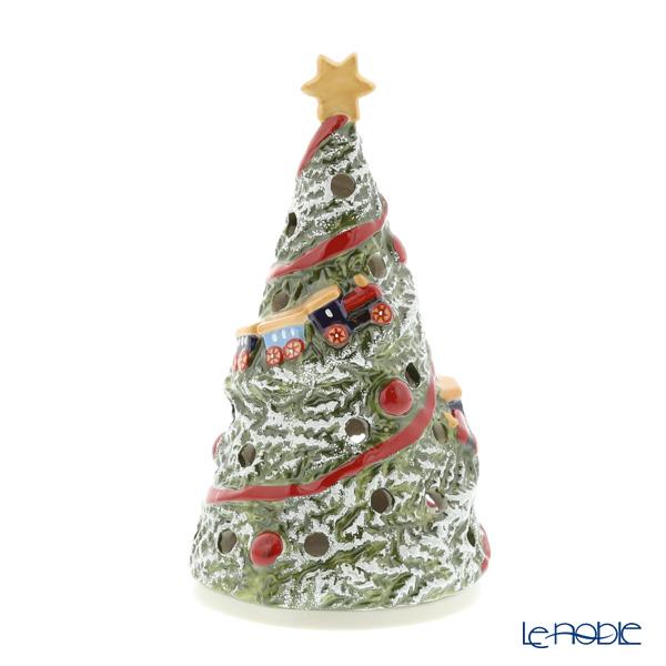 ビレロイ&ボッホ(Villeroy&Boch) クリスマスライト(クリスマスツリー) ランタンツリー 5514 キャンドルホルダー