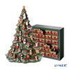 Villeroy & Boch (Villeroy's) advent calendar Tree / ornaments (2018) 9597