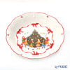 Villeroy & Boch 'Toy's Fantasy - Dancing Around The Tree / Christmas' 3658 Bowl 25cm (L)