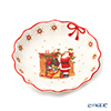 Villeroy & Boch 'Annual Christmas Edition / Santa' [2019] 3872 Bowl 16.5cm