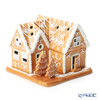 Villeroy & Boch 'Winter Bakery Decoration - Gingerbread Villa' 6583 Candle Holder H12.5cm
