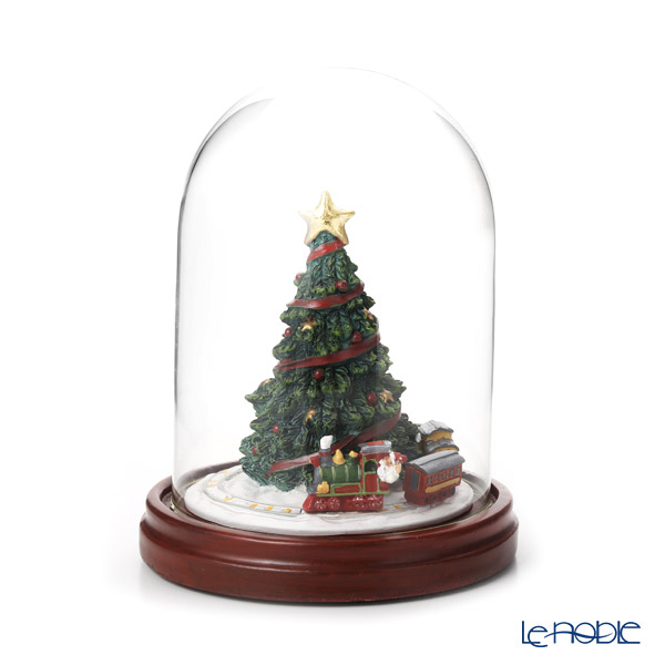 ビレロイ&ボッホ(Villeroy&Boch) クリスマストイズ グラスベルツリー 0006 ポリレジン製(プラスチック素材)