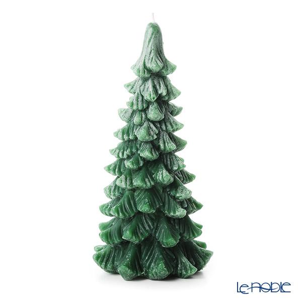 ビレロイ&ボッホ(Villeroy&Boch) クリスマストイズ キャンドル ツリー (L) 26cm 0052 ワックス製
