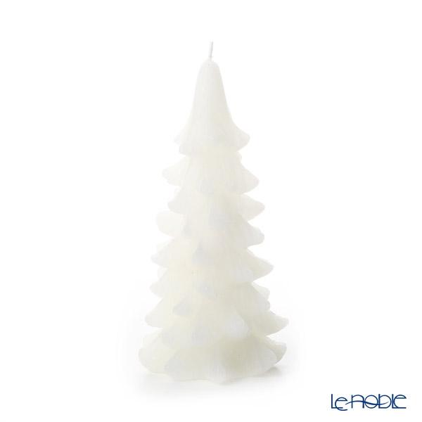 ビレロイ&ボッホ(Villeroy&Boch) トイズデライトロイヤルクラシックアクセサリー ツリー キャンドル S (ホワイト) 0051 ワックス製