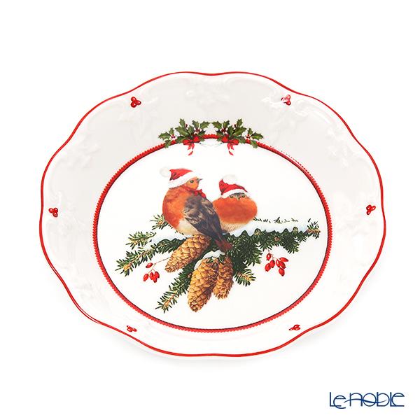 ビレロイ&ボッホ(Villeroy&Boch)トイズファンタジー プレート17cm 小鳥3687