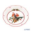 Villeroy & Boch 'Toys Fantasy - Birds (Robin) / Christmas' 3687 Plate 16.5cm