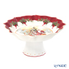 Villeroy & Boch 'Toys Fantasy - Christmas Tree' 3859 Footed Bowl 25xH12cm