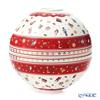 Villeroy & Boch 'Toys Delight - La Boule / Christmas' 9080 [Special Edition 2020] Plate, Bowl (set of 7pcs)