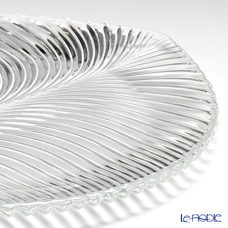 Nachtmann 'Mambo / Leaf' 74873 Charger Plate 32cm