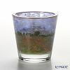 Goebel Monet poppy 66990938 8 Cm candleholder