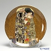 Goebel Klimt the kiss 66488602 20 Cm plate