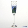 Goebel Monet water lilies 66926239 Glass of champagne