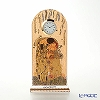 Göbel (Goebel) Klimt the kiss 66523200 Desk Clock (watch glasses) H23cm