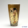 Goebel 'Gustav Klimt - The Kiss' Vase H28cm