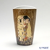 Goebel 'Gustav Klimt - The Kiss' Vase H19cm