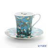 Göbel (Goebel) van Gogh almond branch 67021196 Demitasse Cup & Saucer