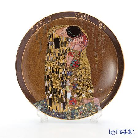 ゲーベル(GOEBEL) クリムト 接吻 66489361飾り皿 36cm