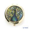 Göbel (Goebel) Lewis C... Tiffany Peacock Compact Mirror 7.5 cm 67060381