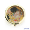 Goebel 'Gustav Klimt - The Kiss' Compact Mirror 7cm