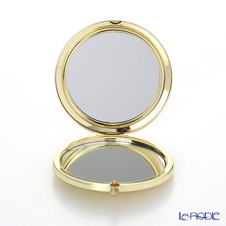 Göbel (Goebel) Mucha Zodiac 67060441 Compact Mirror 7.5 cm