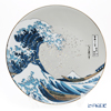 Goebel 'Katsushika Hokusai - The Great Wave'  Ornamental Plate 36cm