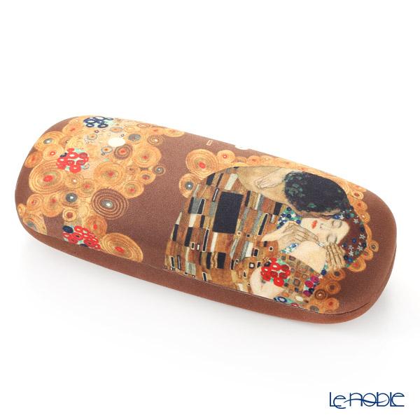Goebel 'Gustav Klimt - The Kiss' Spectacle Case with Lens Cloth