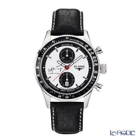 エリーゼ(ELYSEE) ドイツ製腕時計 男性用グラフベルヘ メモリアル オートマティック 80508