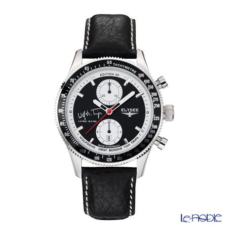 エリーゼ(ELYSEE) ドイツ製腕時計 男性用グラフベルヘ メモリアル オートマティック 80509