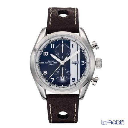 エリーゼ(ELYSEE) ドイツ製腕時計 男性用Jochen Mass-エディション マニクール オートマティック 70950