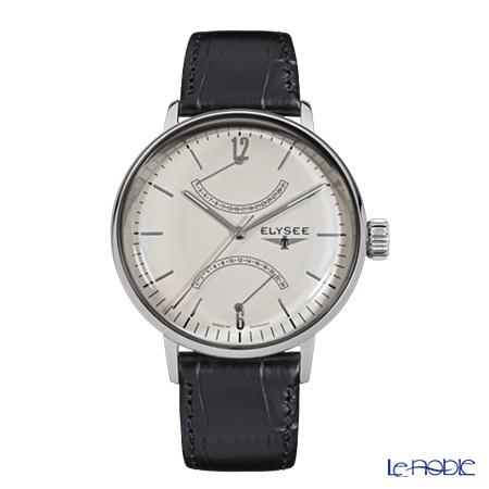 エリーゼ(ELYSEE) ドイツ製腕時計 男性用 クラシック シートン 13270