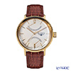 Elysee Sithon - Men's Watch Quartz, GMT Function, Goldplated case 13271