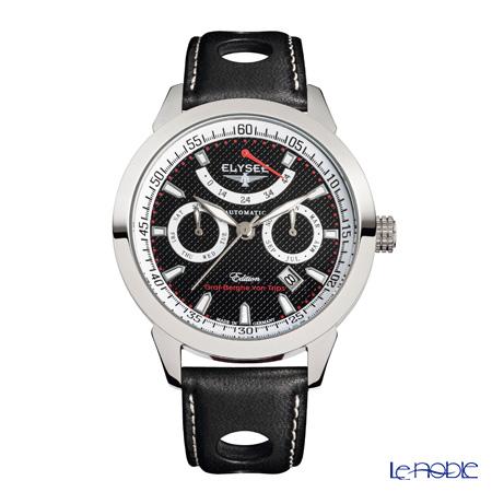 エリーゼ(ELYSEE) ドイツ製腕時計 男性用 グラフベルヘ タフィー 1 オートマティック 17011