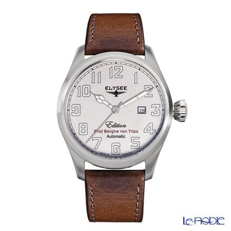 エリーゼ(ELYSEE) ドイツ製腕時計 男性用 グラフベルヘ ハンマースバッハ オートマティック 38010