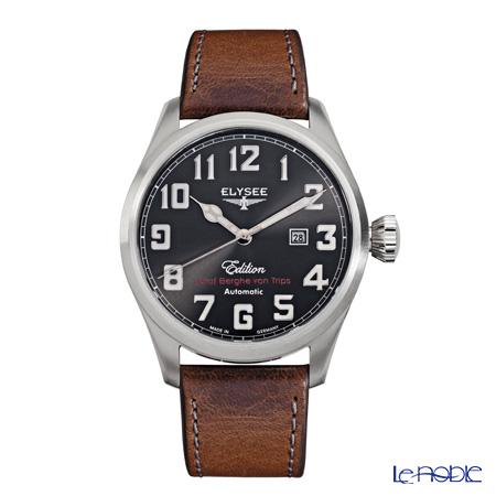 エリーゼ(ELYSEE) ドイツ製腕時計 男性用 グラフベルヘ ハンマースバッハ オートマティック 38011