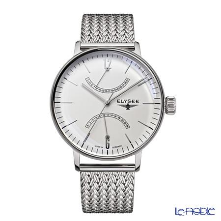 エリーゼ(ELYSEE) ドイツ製腕時計 男性用 クラシック シートン 13270M