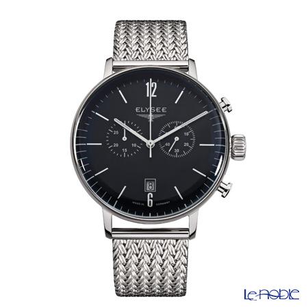 エリーゼ(ELYSEE) ドイツ製腕時計 男性用 クラシック ステンター 13277M