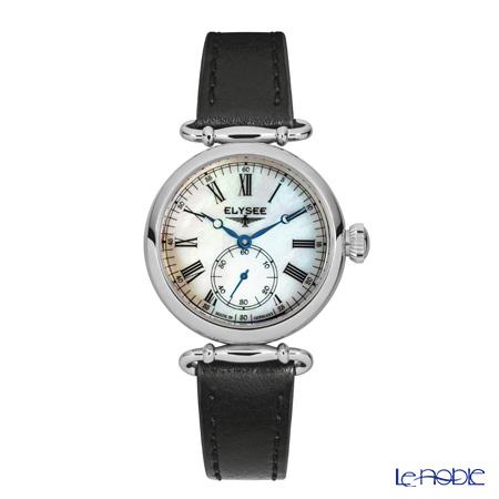 エリーゼ(ELYSEE) ドイツ製腕時計 女性用 レディース セシリア 38022