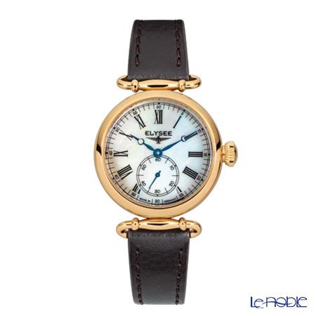 エリーゼ(ELYSEE) ドイツ製腕時計 女性用レディース セシリア 38023