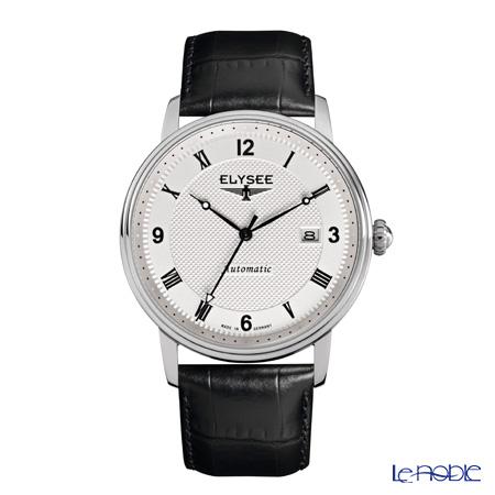 エリーゼ(ELYSEE) ドイツ製腕時計 男性用 エグゼクティブ モヌメントゥム オートマティック 77004