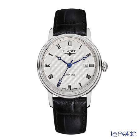 エリーゼ(ELYSEE) ドイツ製腕時計 女性用 レディース モヌメントゥム 77008L 【店舗ディスプレイ使用商品】