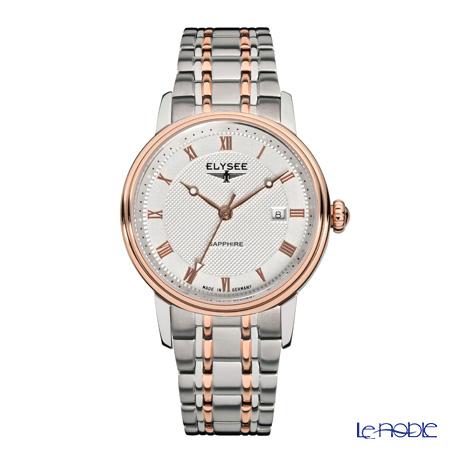 エリーゼ(ELYSEE) ドイツ製腕時計 女性用レディース モヌメントゥム 77009