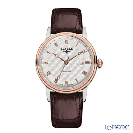 エリーゼ(ELYSEE) ドイツ製腕時計 女性用 レディース モヌメントゥム 77009L
