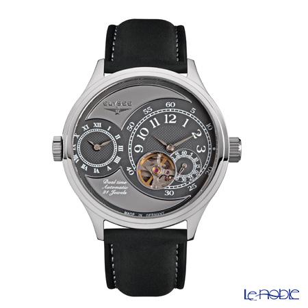 エリーゼ(ELYSEE) ドイツ製腕時計 男性用エグゼクティブ ケー・ツー オートマティック 80526