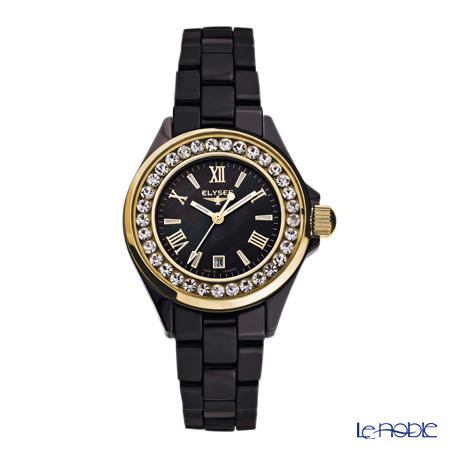 エリーゼ(ELYSEE) ドイツ製腕時計 女性用レディース ナオミ 30006G