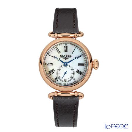 エリーゼ(ELYSEE) ドイツ製腕時計 女性用レディース セシリア 38024【店舗ディスプレイ使用商品】