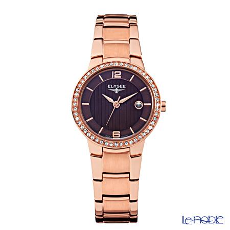 エリーゼ(ELYSEE) ドイツ製腕時計 女性用レディース ノーラ 33047