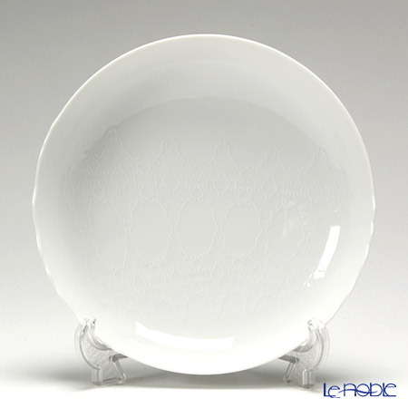 Rosenthal Studio-Line Landscape Weiß Plate deep 23 cm
