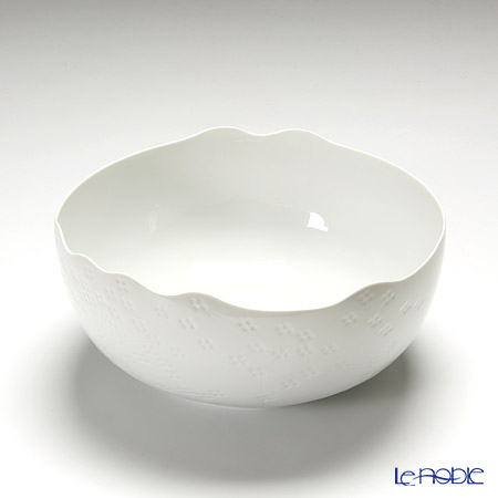 Rosenthal Studio-Line Landscape Weiß Bowl 21 cm