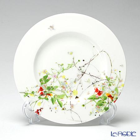 ローゼンタール Fleurs Sauvages 野花 プレート 19cm