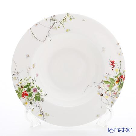 ローゼンタール Fleurs Sauvages 野花 ディーププレート 23cm